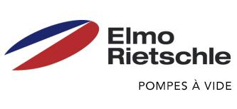 Pompes à vide Elmo Rietschle vendu par Aircom Technologies, Montréal, Québec
