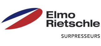 Surpresseurs regénératifsElmo Rietschle vendu par Aircom Technologies, Montréal, Québec