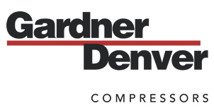 Air compressors by Gardner Denver are sold by Aircom Technologies, Montreal, Quebec