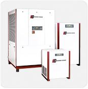 Systèmes de traitement d'air réfrigéré – Série RNC - Gardner Denver - Aircom Technologies, Montréal, Québec